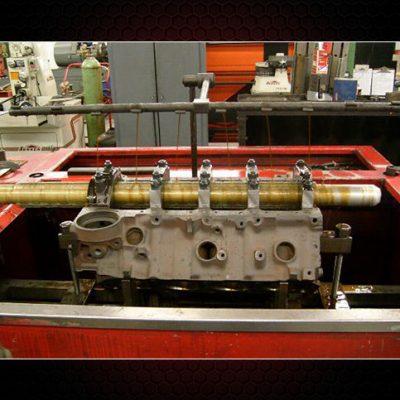 CNC Machining | Precision Race Engines