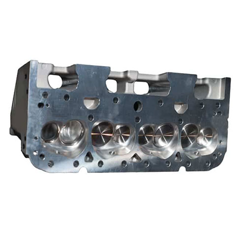 ProMaxx SBC 225cc CNC Ported Small Block Chevy Cylinder Heads