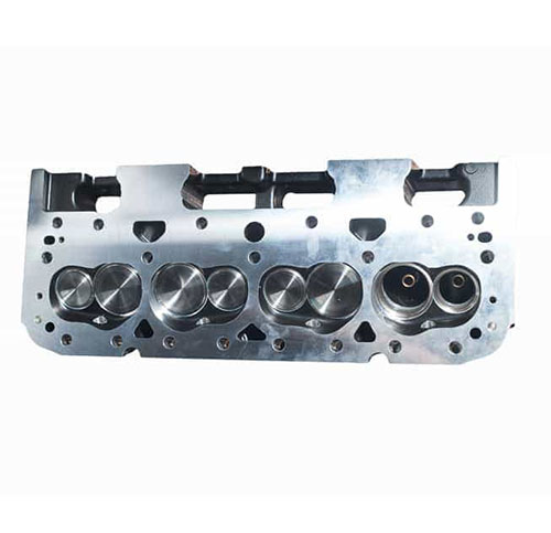 Powerblock Generator: ProMaxx SBC 183cc Small Block Chevy Cylinder Heads